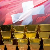 """ALERT: Greyerz Says Another """"Well-Known"""" Swiss Bank Just Refused To Let A Client See The Gold The Bank Is Supposedly Storing For Them"""