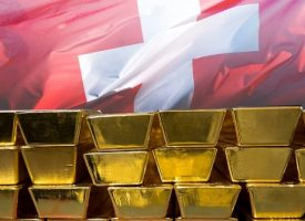"ALERT: Greyerz Says Another ""Well-Known"" Swiss Bank Just Refused To Let A Client See The Gold The Bank Is Supposedly Storing For Them"