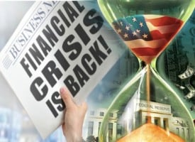 The Alarming Catalyst For Coming Global Collapse Will Shock The World