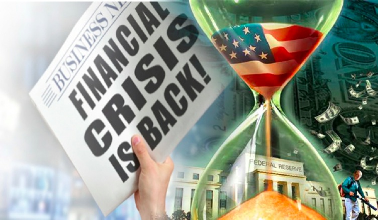 King World News - Alarming Catalyst For The Coming Global Collapse Will Shock The World