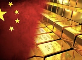 Richard Russell – China To Reveal The Size Of Its Massive Gold Hoard As Prices For Key Hard Assets Continue To Skyrocket