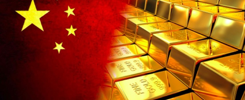 China's Shocking Plans For World Domination And Skyrocketing Gold