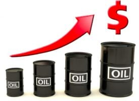 With Crude Oil Surging More Than 3%, Take A Look At This…