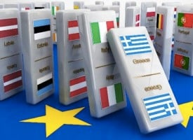 Greek Default To Create Devastating Financial Shocks In Europe And Across The World