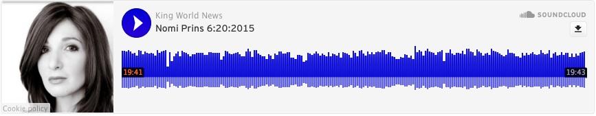 KWN Nomi Prins mp3 6:20:2015