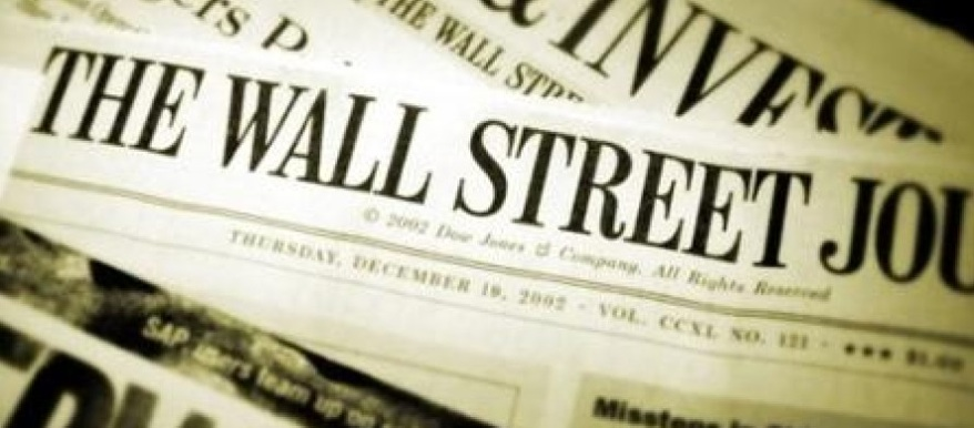 King World News - Famed Short Seller Rips Wall Street Journal A New One For Publishing Anti-Gold Propaganda