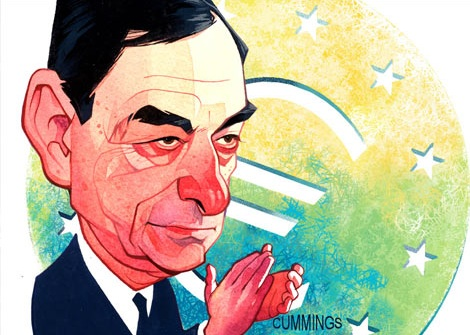 King World News - The Bottom Line About Mario Draghi's Lunacy And Today's Major Release