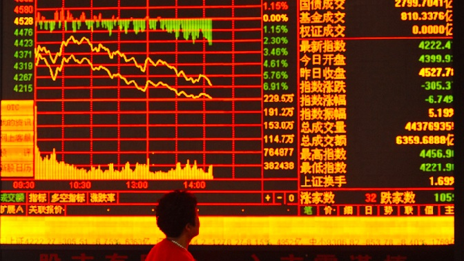 King World News - Ignore Today's Bounce - Contagion Set To Spread Throughout Asia As Stock Market Mayhem In China To Trigger Further Wealth Destruction
