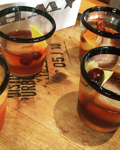 four seasons old fashioned 1