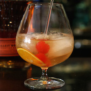 Four Seasons Cocktail Quarterly featuring the Old Fashioned