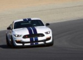 2016 Ford Mustang Shelby GT350 / GT350R – First Drive Review