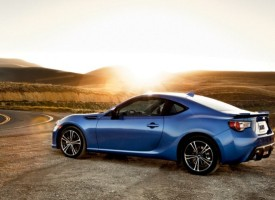 Cheap(er) Thrills: 2016 Subaru BRZ Sees Price Decrease