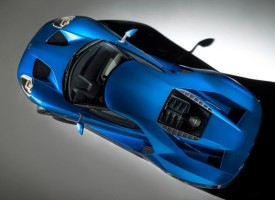 2017 Ford GT Ordering Process Requires Application, Will Be Special