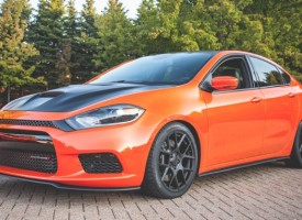 Goes Like Hell! Rumor Has it Dodge Will Make a Dart GLH