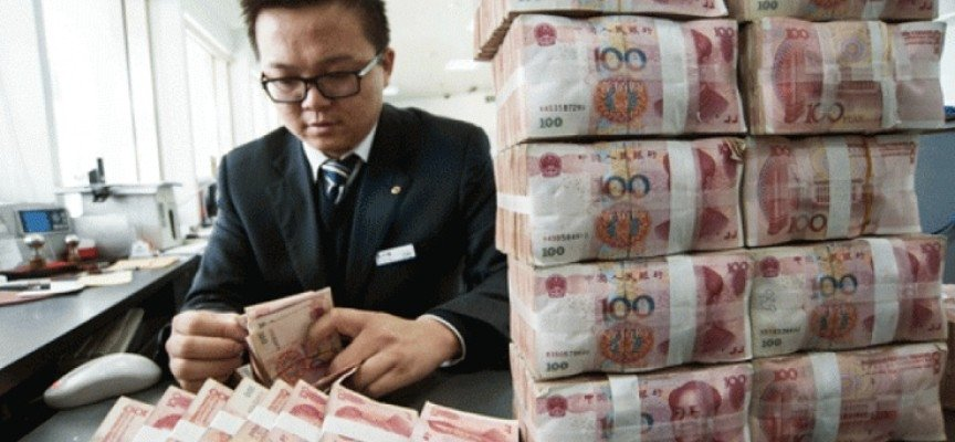 President Of China Beige Book International Says Talk Of Currency Wars Overblown – Clarifies China's Devaluation Of The Yuan