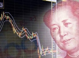 Richard Russell: Shanghai Plunges Over 6% But Gold Bottomed As China Shocked The World – Here Is What To Expect Next
