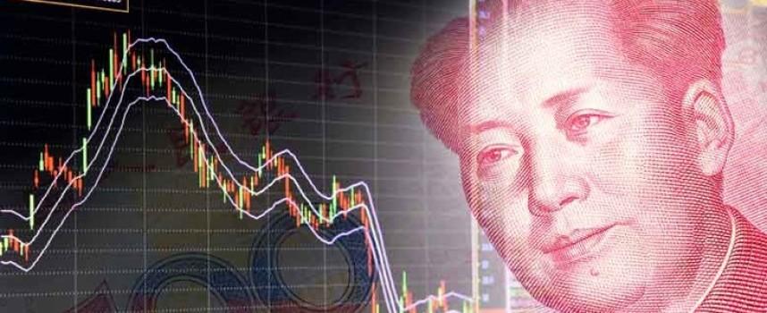 China Is Preparing To Shock The World