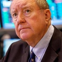 Art Cashin – Focus Is On China, London And Syria