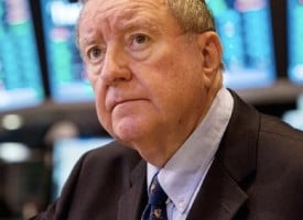 Art Cashin – Wild Futures Trading This Morning And Yesterday's 800 Point Plunge In The Dow