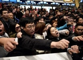 Chaos In China…This Is What's Really Happening