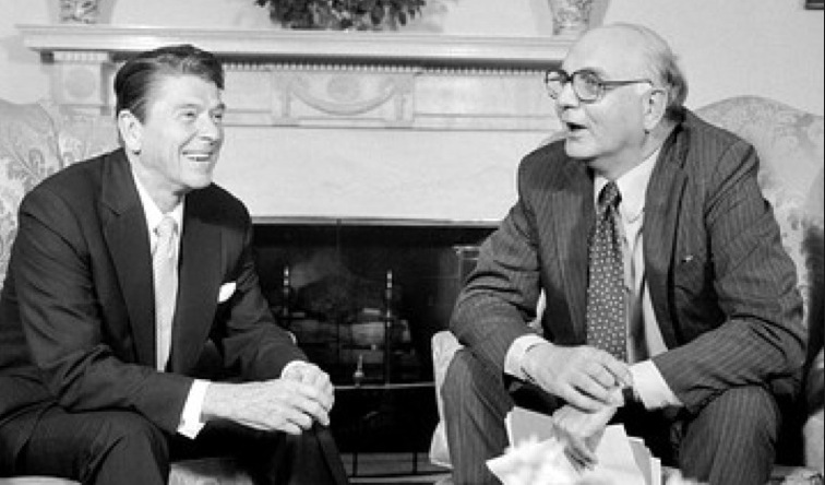 King World News -- Paul Volcker And The Ultimate Threat To The Global Ponzi Scheme