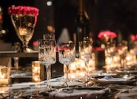 Timothy Oulton hosts dinner party revival to explore brand ethos