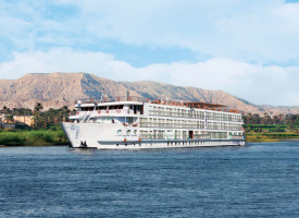 5 Reasons Smaller Cruises Might Be Right for You