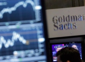 Andrew Maguire – Goldman Sachs Robbing Producers And Misleading The Public About The Gold Market