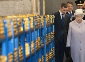 STUNNING: What Caused The Bank Of England To Halt Gold Leasing In A Panic?