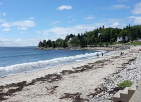 5 Reasons to Go to Nova Scotia This Fall