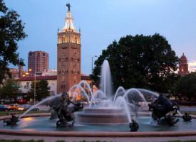 5 Reasons to Visit Kansas City