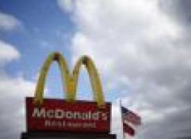 McDonald's close to decision on structure of U.S. real estate: WSJ