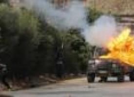 Knife-wielding Palestinians strike in West Bank, Jerusalem; two dead