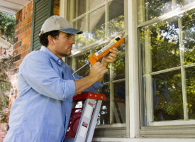 Fall Project: Get Ready to Lower Your Heating Bill