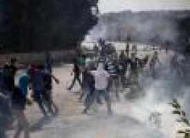 Israel's Netanyahu slams Arab lawmaker for holy site visit