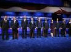 Republicans suspend partnership with NBC News following debate