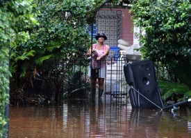 Floods, Crimes and Disasters: Is Your Home in a Danger Zone?