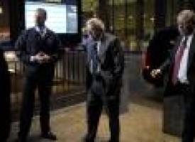 Former House Speaker Hastert pleads guilty to lying to FBI