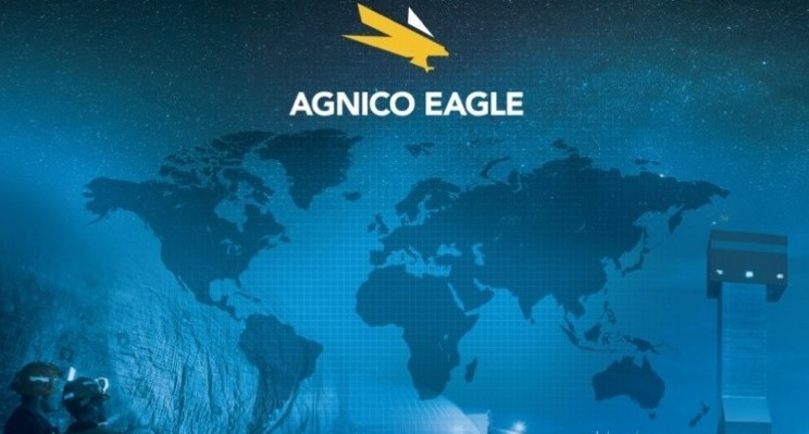 Agnico Eagle : King World News - II