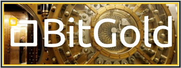 BitGold : King World News - sponsor logo III