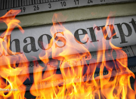 Greyerz – A Global Financial Fire Is Coming And Investors Must Get Prepared Now