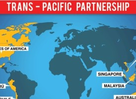 Gold, Silver, Trans-Pacific Partnership And The Move To A One World Government