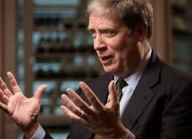 ALERT: Hedge Fund Legend & Multi-Billionaire Stanley Druckenmiller Just Bought Back His Entire Gold Position!