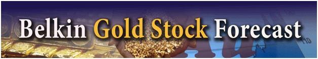 The Belkin Gold Report : King World News - Logo