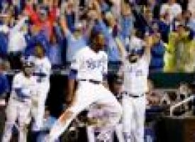 Dash of drama: How the Royals returned to the World Series