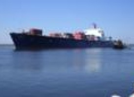 U.S. Navy salvage team seeking to confirm wreckage of sunken El Faro