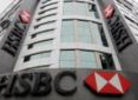 HSBC profit leaps as drop in fines counters Asia slowdown
