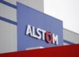 Alstom closes sale of energy business to GE