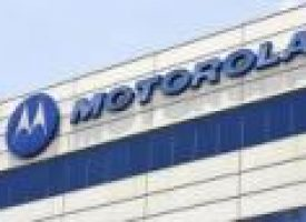 Motorola Solutions' profit forecast falls short, shares slide