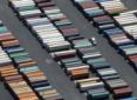 U.S. September trade deficit smallest in seven months